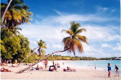 Martinique (2002)