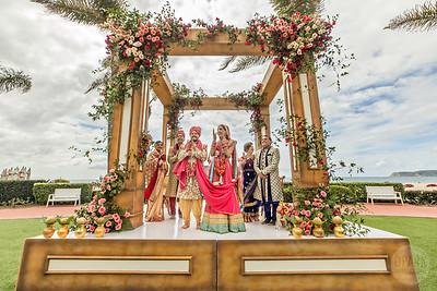 Suman & Dain Wedding