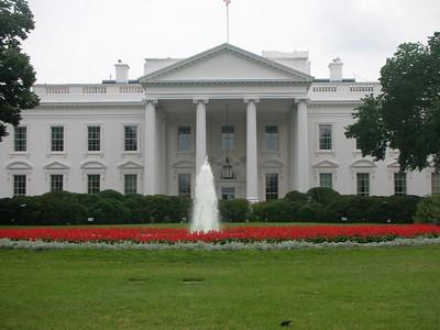 Washington DC June 2006