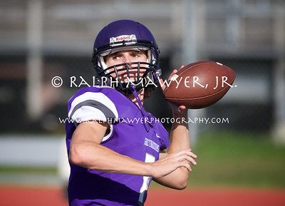 Jackson Graves - Boerne Sports (2015-2019)