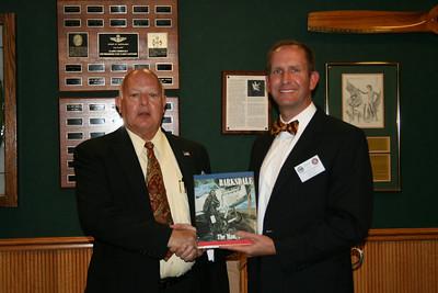 Southern Delta & Texas Region Joint Meet