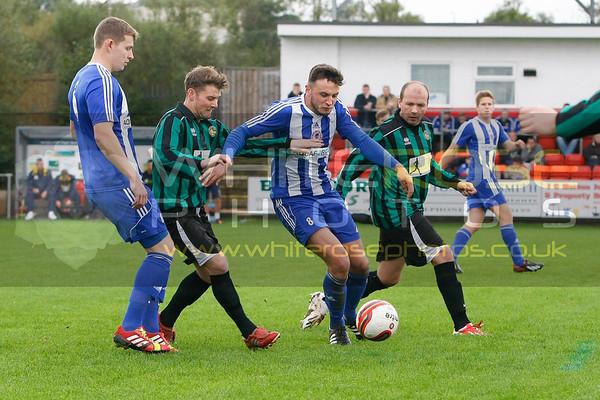 v Bottesford Town 19 - 10 - 13 (home)