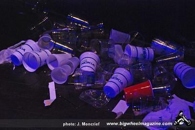 Primus - Mariachi El Bronx - at Club Nokia - Los Angeles, CA - September 16, 2010