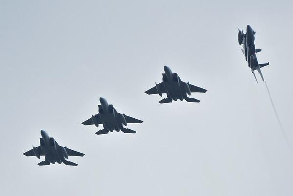 Operation Atlantic Resolve returns (9/30/16)