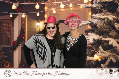 Fannie Mae Reston Holiday Party 2018