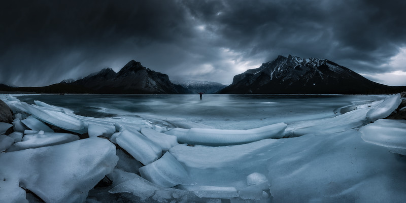The Icewalker