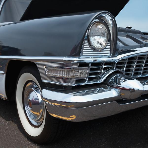 Packard Motor Car