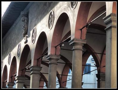Florence - Piazza dei Ciompi