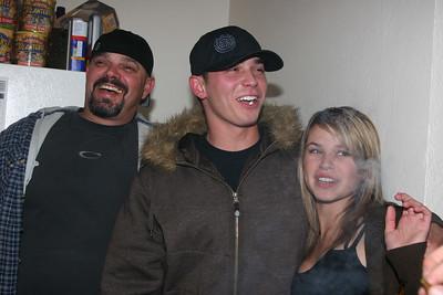 Various Chillin & Partyin Dec 06 & Jan 07