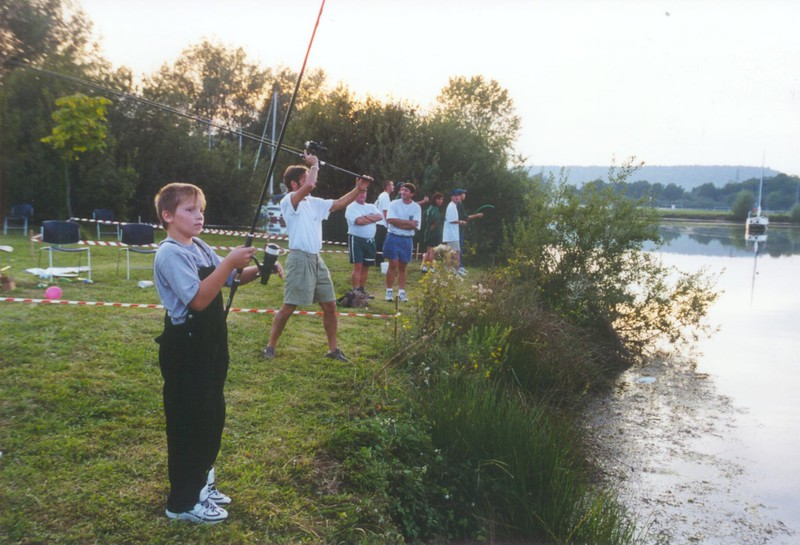 WCC99-Pic 23 - Casting competition