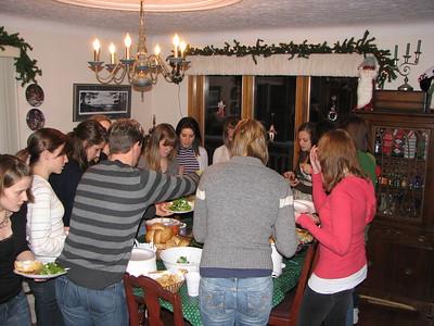 Xmas Party'08
