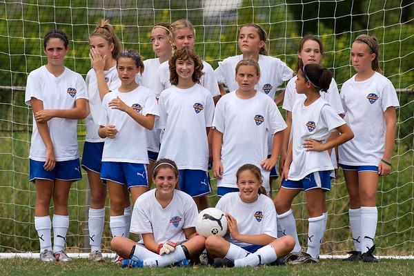 GCU Club Soccer