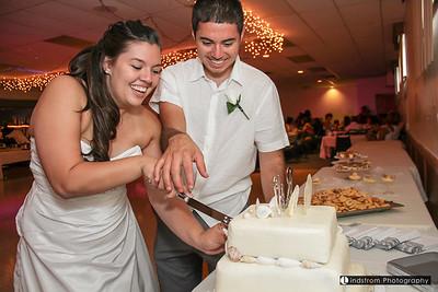 Richie & Vanessa Ceballes