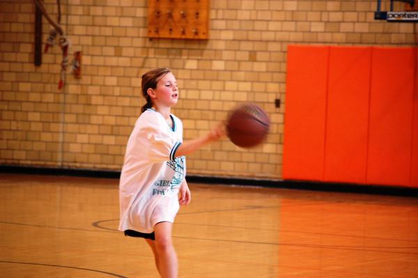Maddie's CAA Basketball