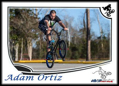 Adam Ortiz