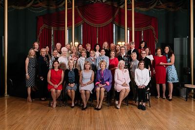 Women's Board Annual Meeting