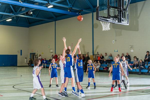 Basketball - Hope vs Knowlton - 1-2-2020