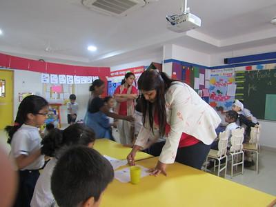 Parental Involvement in School Activity - Kangas on 9.1.2020
