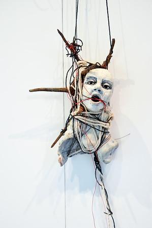Art Otherness Exhibit