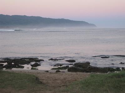 Sunday Morning in Haleiwa