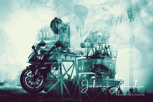 Biker boyz industrial