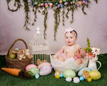 Gwen's Spring session