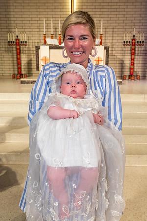 2019-09-29 Marchbanks Baptism