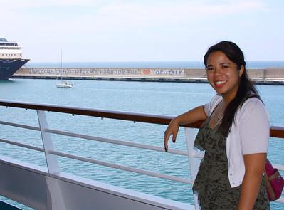 Navigator of the Seas 2012 - Mediterranean Cruise