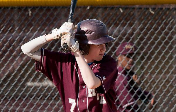 Baseball vs. Ag School