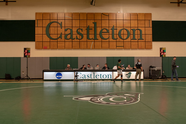 Competition Matches 11/14/2018, Castleton vs. Norwich