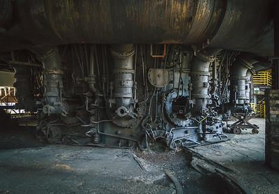Ostrava - Vítkovice Steelworks