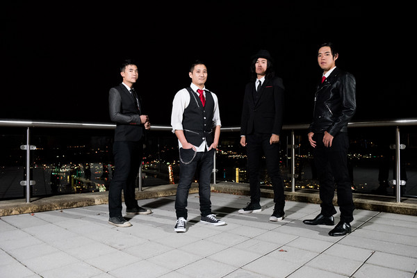 2016-10-28 The Slants