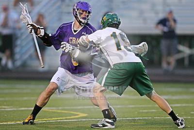 5/22/2013 (Playoff Game) - CBA-Syracuse vs. Lafayette - Chittenango High School, Chittenango, NY