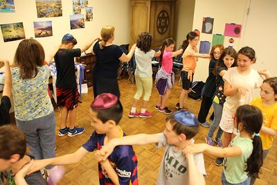 OTRS celebrates Yom Ha'atzmaut!