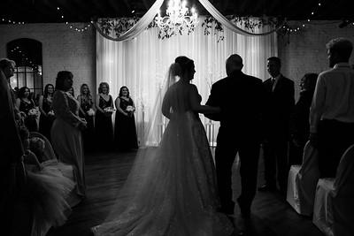Ceremony {Nicole & Nick}
