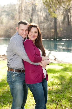 Trey & Jennifer   Albany, Georgia