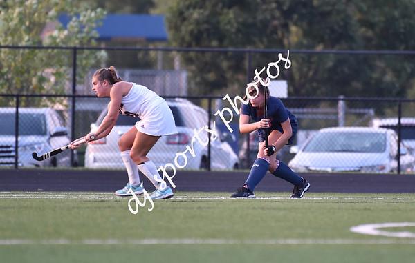 2021-09-12 Assumption vs SHA Varsity Girls Field Hockey