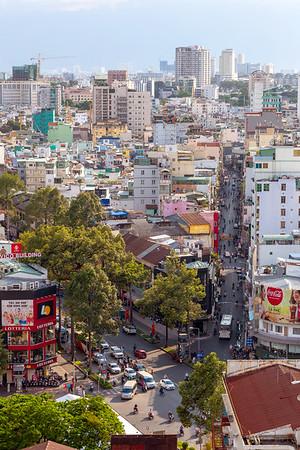 Da Nang // Saigon