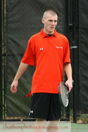 080414 - Varsity Tennis v RHHS