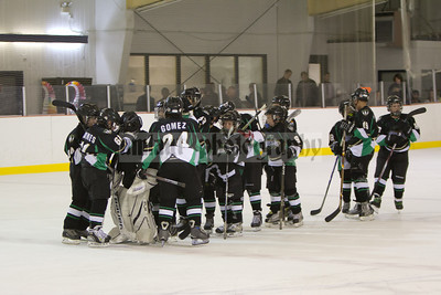Stockton Colts Vs. Fresno Monsters PeeWee 6:15