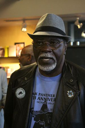 WERE YOU THERE? Black Panther Reunion Party