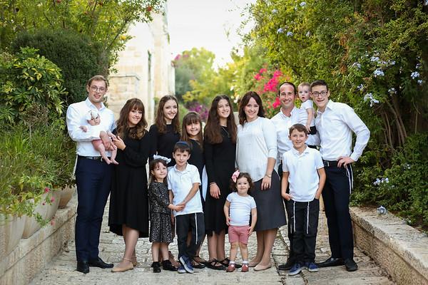 Billowitz Family