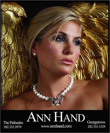 Ann Hand