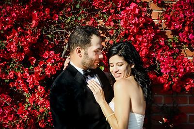 Keli & Andy Wedding