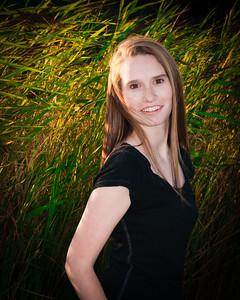 Katie's Senior Pictures