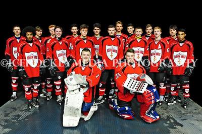 Team Photos 2014