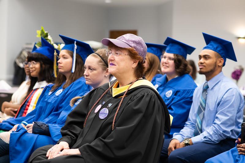 Lavender Graduation 2019