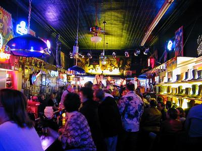 Partyin in Nashville