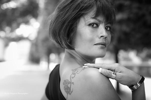 Sylvie T, Il Etait Une Fois Les Tuileries, Juillet 2017