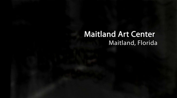 Maitland Art Center - ArtsFest 2010 Video Album